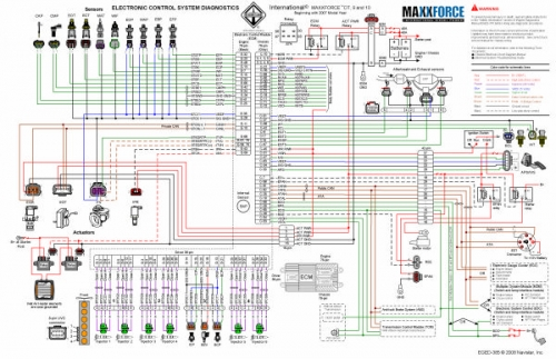 navistar dt466 engine diagram get free image about wiring circuit diagram free