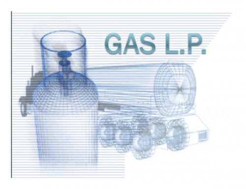 Documento Gas Licuado De Petroleo
