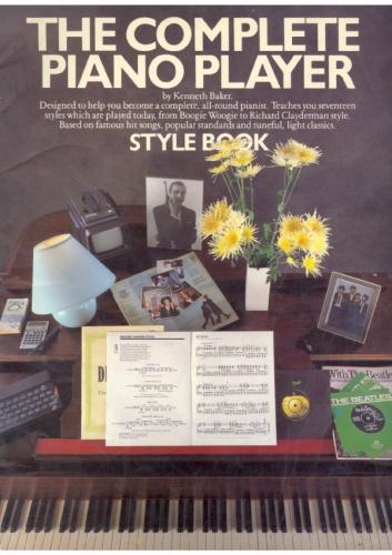 documento libro completo de varios estilos musicales