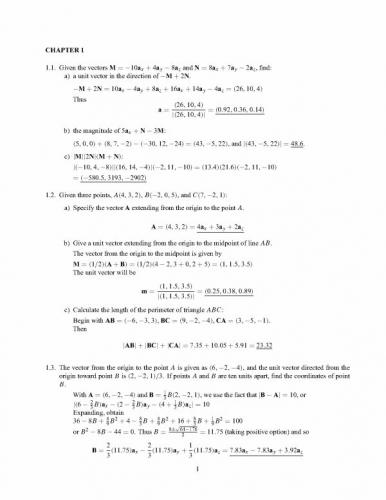 Documento Solucionario De Teora Electromagntica De Hayt