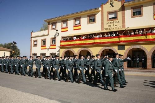 Academia de Suboficiales y Guardias de la Guardia Civil