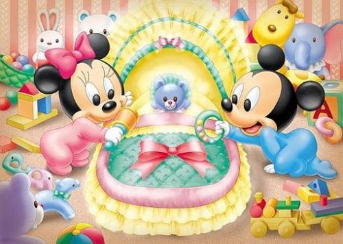 Imagen baby shower disney - grupos.emagister.com