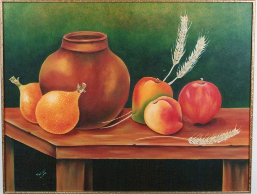 Bodegones frutas imagui - Fotos de bodegones de frutas ...