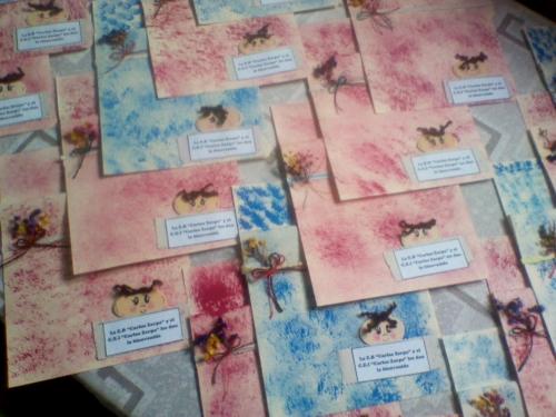 Imagen carpetas adornadas - grupos.