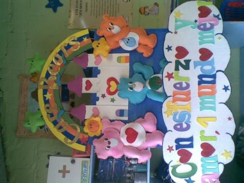 Como decorar carteles - Imagui