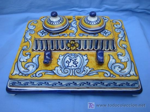 Imagen ceramica de talavera de la reina - Talavera dela reina ceramica ...