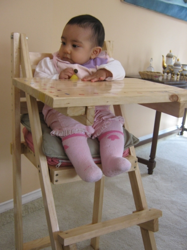 imagen comedor para bebe