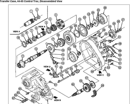2004 ford expedition fuse box diagram 2004 ford f