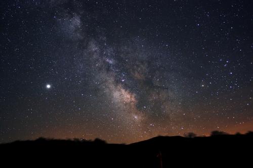 Fotos del cielo NOCTURNO, 3