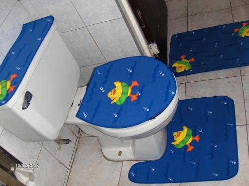 Decoración en fomi para baño - Imagui