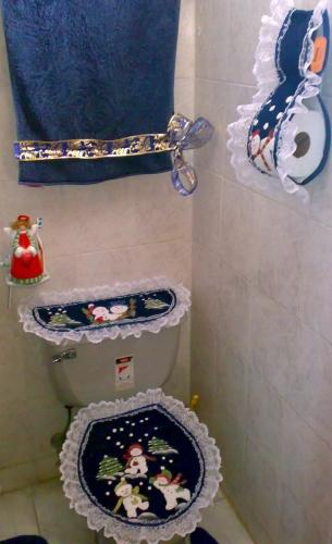 Juegos De Baño De Navideno Paso A Paso:Imagenes De Juegos Para Bano