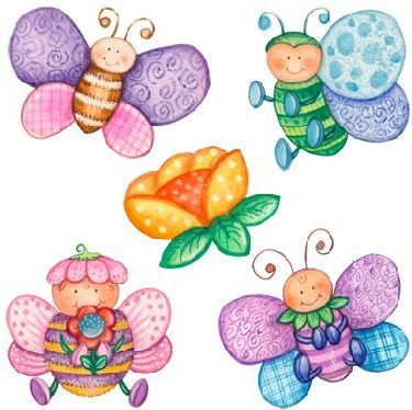 Pinterest Spring Clip Art
