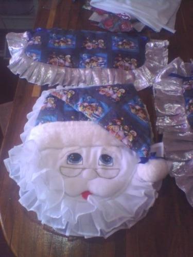 Lenceria De Baño Navidad: Imágenes de Grupo de Labores y manualidades Lenceria de baño
