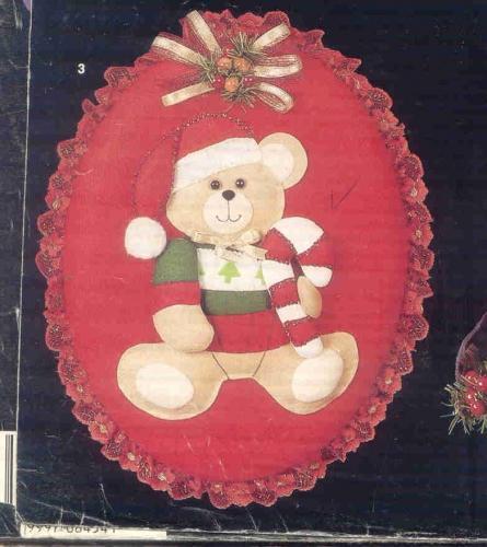 Juegos Baño Navidenos Fieltro:Imagen Molde Juego de Baño de Osito – Navidad – grupos