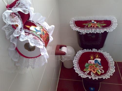 Juegos de baño moldes - Imagui