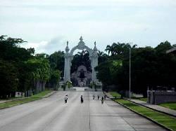 Monumento A Carabobo Venezuela