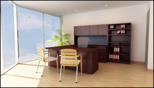 Imagen oficina ejecutiva for Oficina ejecutiva