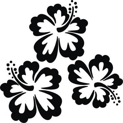 Imagen plantillas flores - Plantillas para pintar cuadros ...
