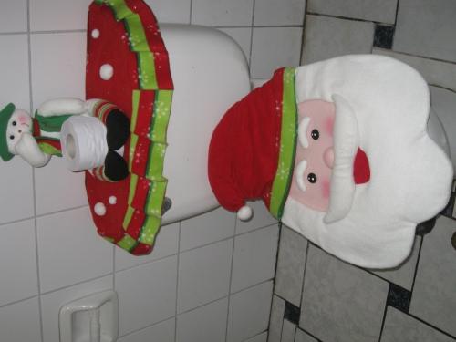 Set De Baño Navideno: Imágenes de Grupo de Labores y manualidades Set de baño navideño