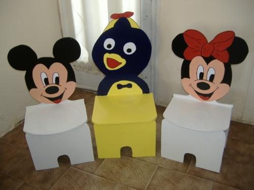 Imagen sillas para ni os for Silletas para ninos