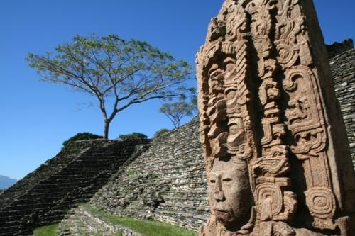 Tonin�, Ocosingo, Chiapas