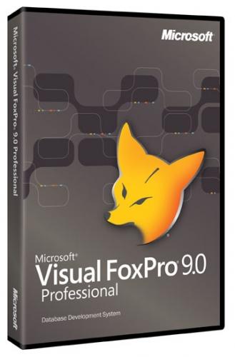 VFP 9.0 EN ESPAÑOL