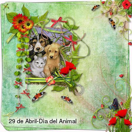 Dia de los animales