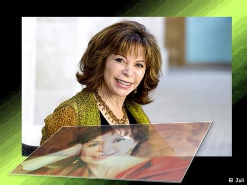 Isabel Allende 1 - 11 01 2013